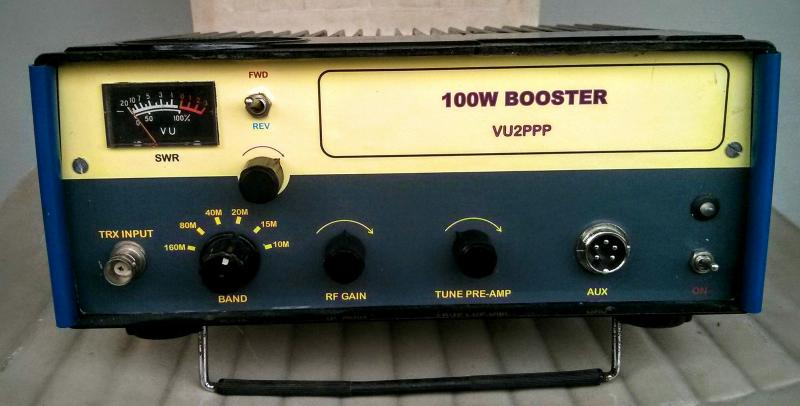 RF Booster-1